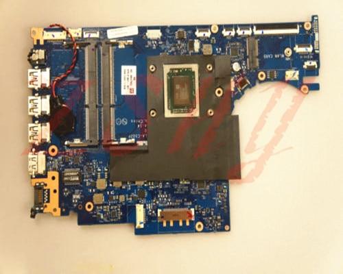 Para a hp Envy M6-P113DX FX-8800P ddr3 laptop motherboard 813021-501 813021-001 LA-C502P Frete Grátis 100% teste ok