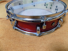 Birch Snare drum 14″*3.5″ Percussion musical instrument Free shipping
