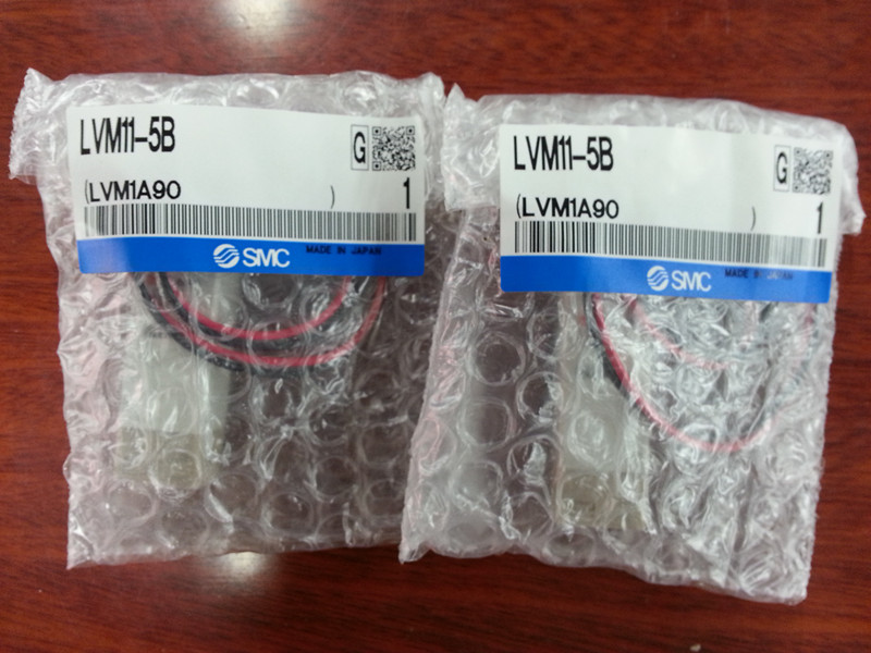 BRAND NEW JAPAN GENUINE VALVE LVM11-5B brand new japan smc genuine valve syj3140 5mz page 4