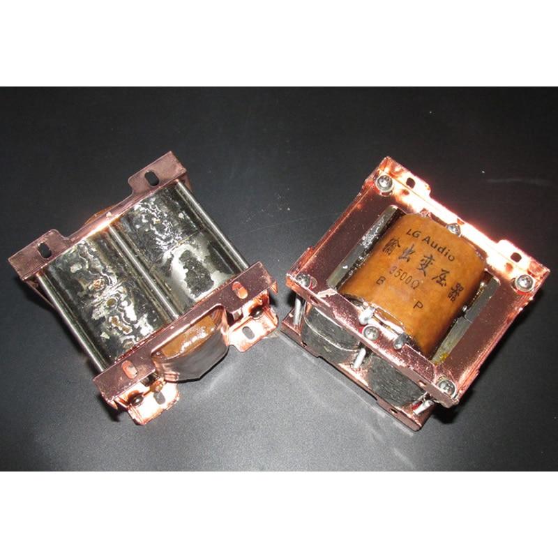 Улучшенный 8C аморфный 3K5 одиночный выходной трансформатор для 300B трубки, 3,5 K: 4 Ом 8 Ом трансформатор Трансформаторы      АлиЭкспресс