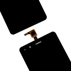 Image 3 - Cho BQ Aquaris A4.5 LCD Màn Hình + Màn Hình Cảm Ứng Thành Phần 4.5 Inch Bộ Phận Sửa Chữa Công Cụ Miễn Phí Miễn Phí Vận Chuyển