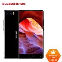 BLUBOO S1 4G Mobile Phone 5 5inch Android 7 0 MTK6757 Octa Core 4GB 64GB Smartphone