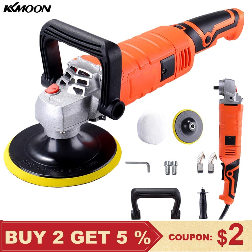 Máquina de pulido eléctrico de 1580W y 220V, amoladora para pulir uñas, herramienta eléctrica para pulir muebles