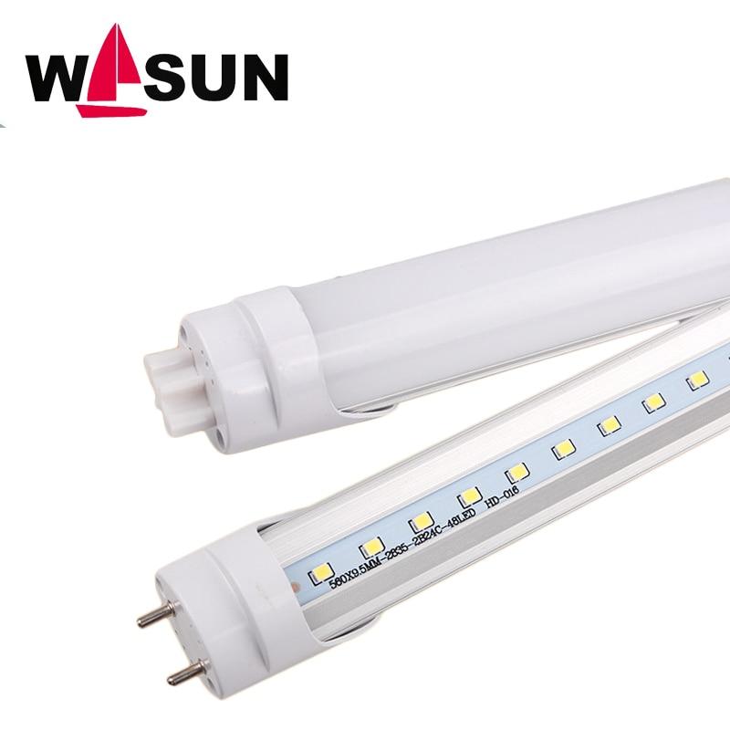 Led Tube T8 600mm 900mm 1200mm High Power Led Tube Light Lamp Home 2ft 3ft 4ft LED Tube T8 9W 10W 18W 20W 110V 220V t8 led tube 1200mm light 18w120cm 4ft 1 2m g13 with holder fixture high power smd2835 fluorescent replacement 85 265v