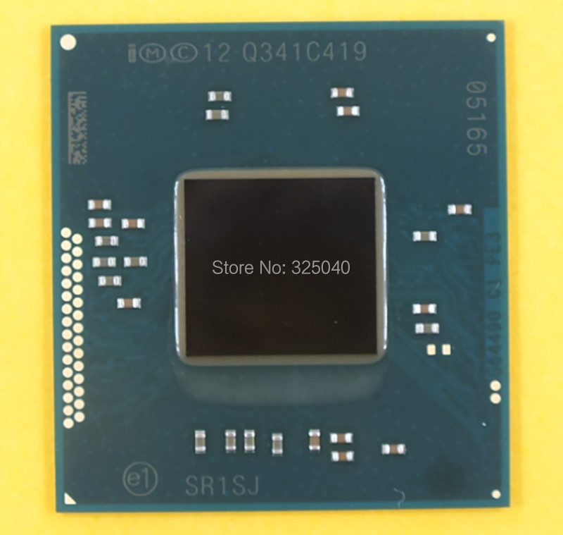 Free shipping 100% new original bga cpu N2815 SR1SJ in stock free shipping n2840 sr1yj 100% new original bga cpu in stock well working can be directly order