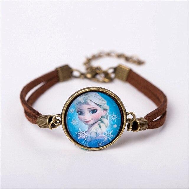 Jewelry Women Glass Charm...