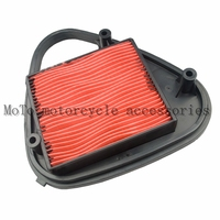 Motorcycle Parts Motorbike Air Filter For HONDA STEED400 VT600