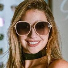 MARC New Vintage Sunglasses Fashion Round Sun Glasses Gafas Oculos Feminino Women 2019