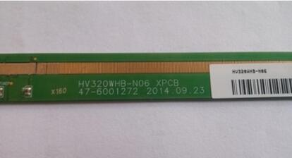 HV320WHB-N06 XPCB 47-6001272 LCD Panel PCB Parts A Pair
