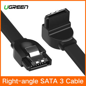 Ugreen SATA Cable 3.0 to Hard Disk Drive SSD for Asus MSI Gigabyte Motherboard Cable