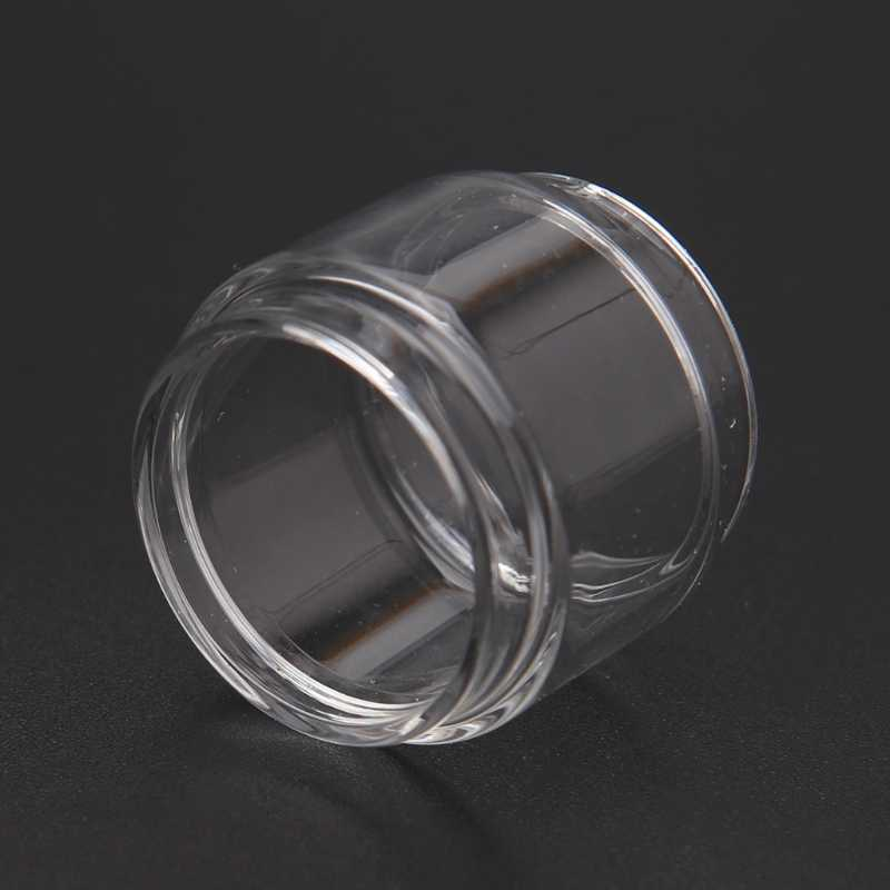 Glass Tube Replacement For Smok TFV12 Prince Atomizer Electronic Cigarette Tank 77UA