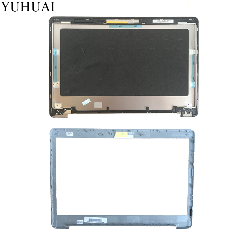 New cover case for Acer Aspire Ultrabook S3 S3-371 S3-391 13.3 MS2346 LCD Bezel Cover/ LCD top cover case champagne jigu laptop battery ap11d3f ap11d4f for acer acer aspire s3 s3 351 s3 951 s3 371 ms2346 series