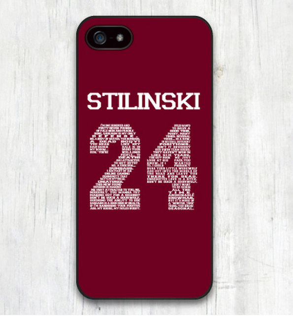 cover iphone 5s stilinski