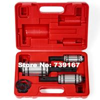 OMW 3pcs Professional Car Exhaust Tail Pipe Tube Expander Tools Kit 1 1 8 To 3