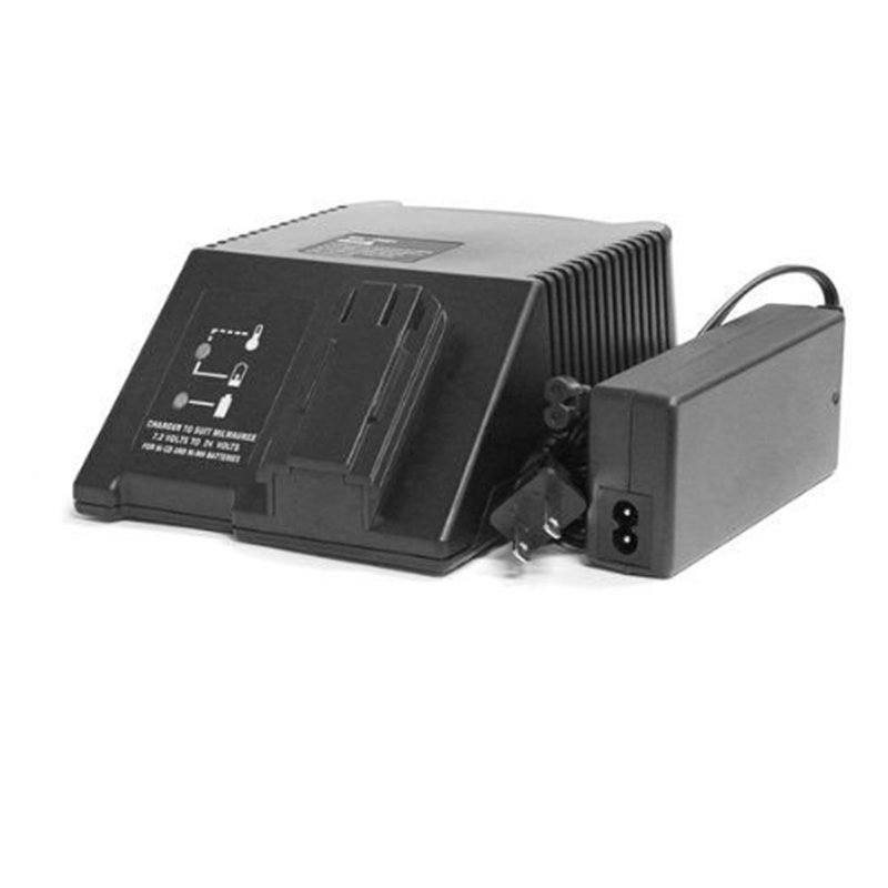 цена на Replacement Milwaukee Power Tool Battery 48-59-0255 Charger Universal