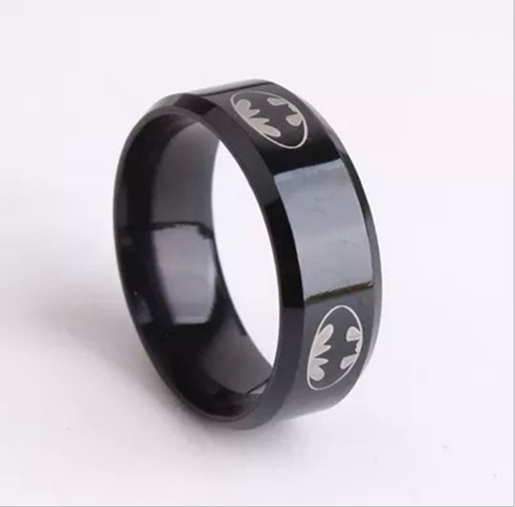 Batman Wedding Ring Reviews Online Shopping Batman Wedding Ring