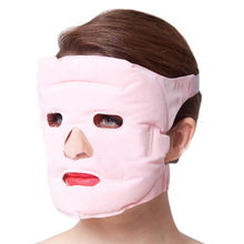 by DHL or EMS 50pcs Tourmaline Gel gel magnet mask Facial Slimming Beauty massag