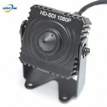 цены 1080P Small SDI Camera 1/3 inch progressive scan 2.1 Mega Pixel Panasonic CMOS Sensor Mini SDI Camera HD SDI cctv Camera