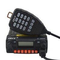 New Mini Mobile Transceiver QYT KT 8900R KT8900R Mobile Radio 136 174 220 260 400 480MHz