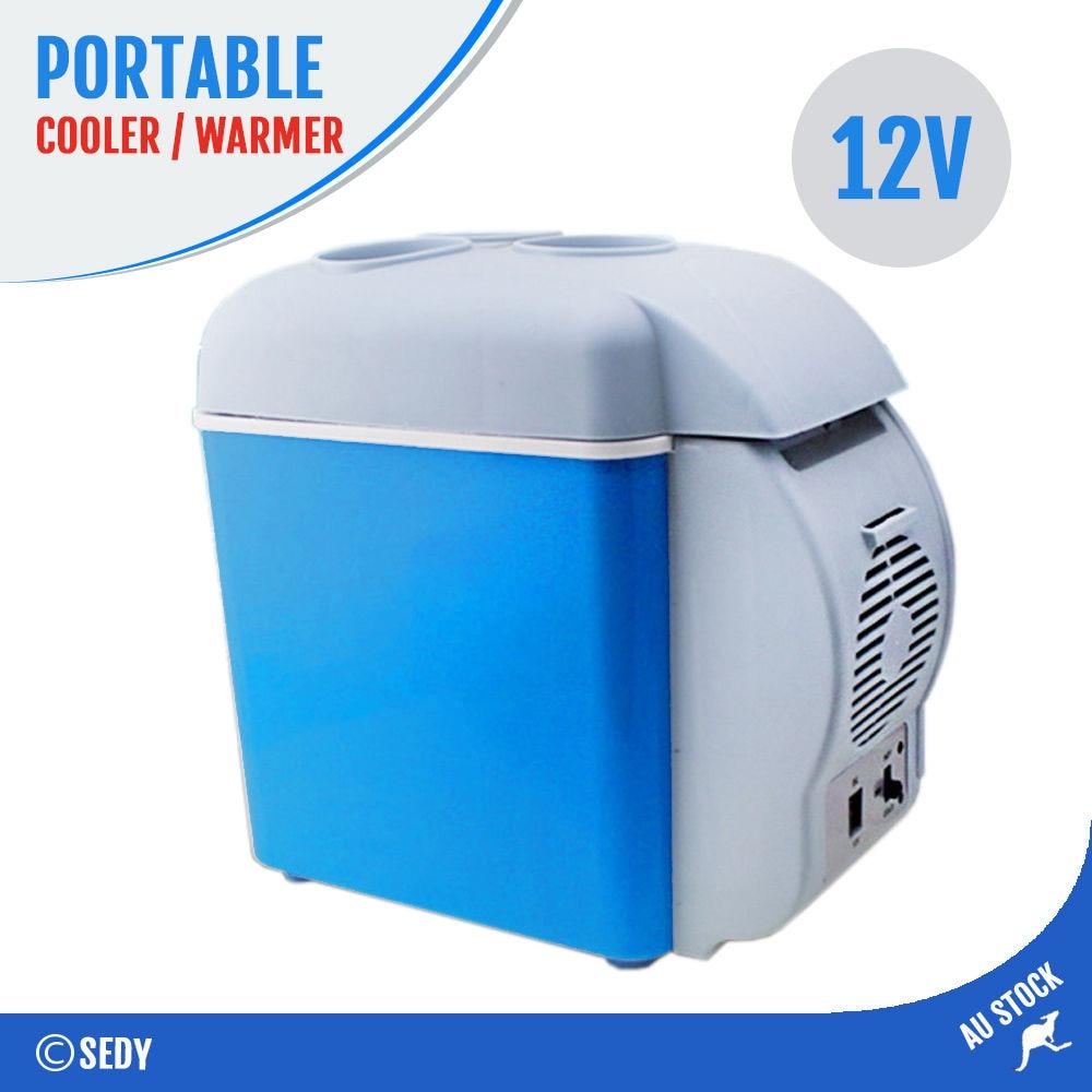7.5L Portable Fridge 12V Warmer Cooler Car Truck Camping Caravan Refrigerator tds3 temp ppm lcd digital tds meter tester filter pen water quality purity teater temp pen