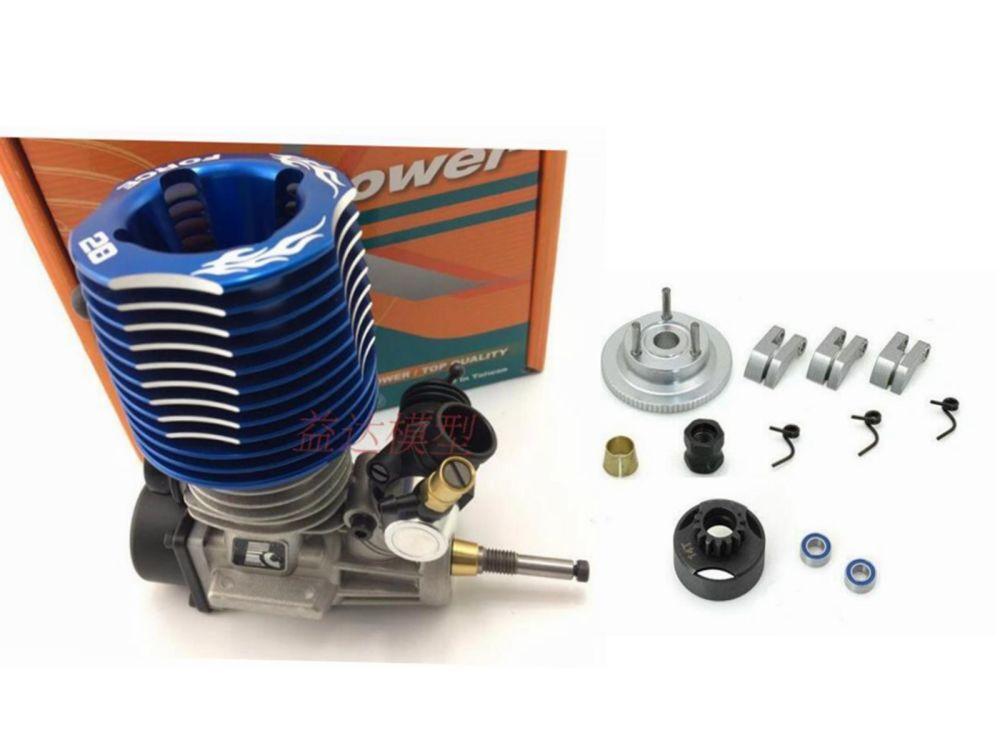 rc nitro force 28rr engine motor clutch for go. Black Bedroom Furniture Sets. Home Design Ideas