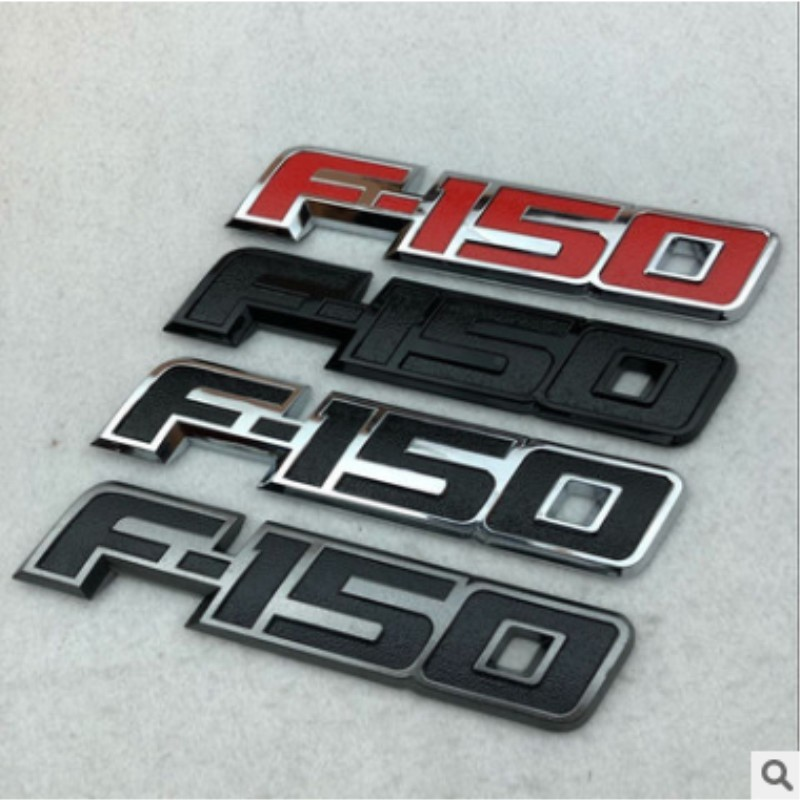 2015-2017 Ford F-150 Limited Fender Emblem Nameplates Right /& Left Side OEM NEW