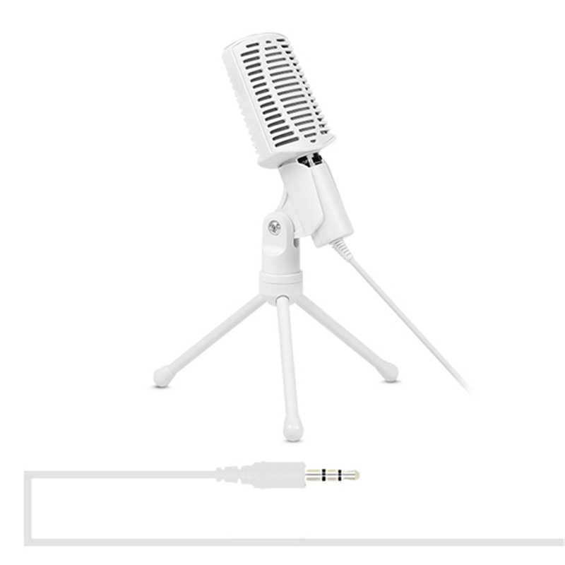 Detail Feedback Questions About Usb Studio Condenser Microphone For