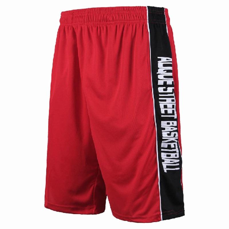 2017 nuevos pantalones cortos de baloncesto grandes tallas grandes - Ropa deportiva y accesorios