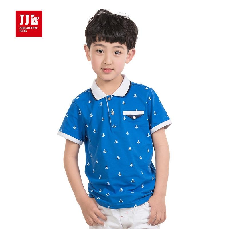 Boys Polo Shirt T Shirt Design Database