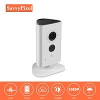 English Version 3 Megapixel WIFI Camera Indoor IP Camera 1080P 10m IR Distance Security Camera Built