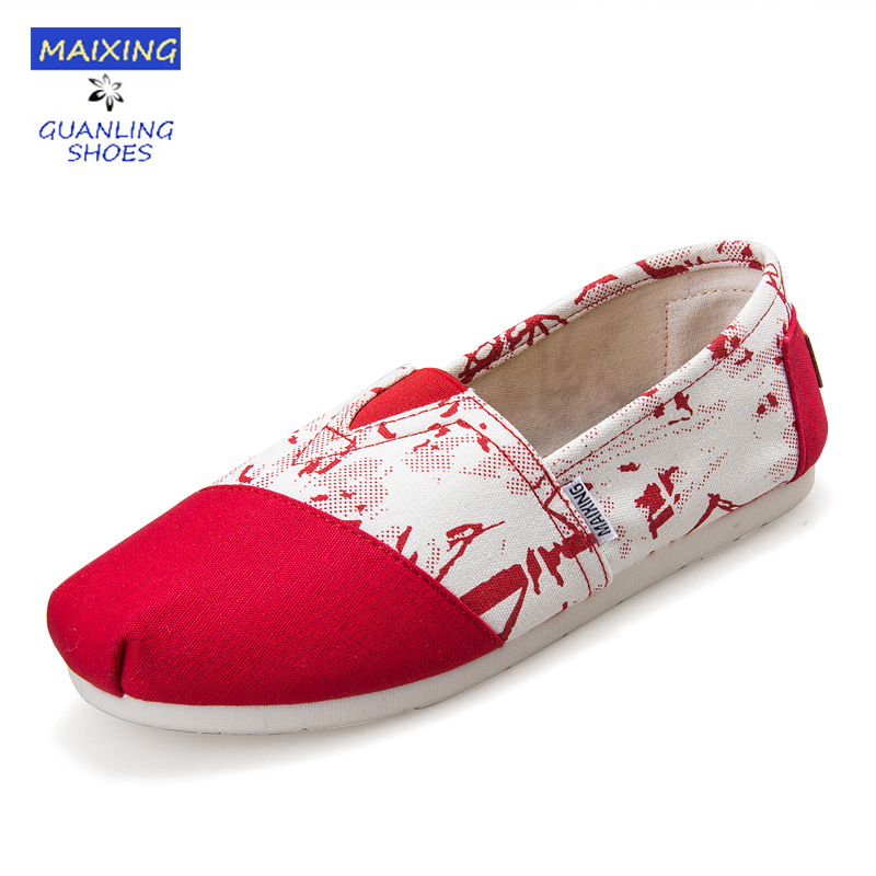 Women Flats Canvas Casual Shoes Flat With Breathable Soft Outdoor Walking Shoes Women Ladies Loafers Shoes Mujer Zapatos Fashion