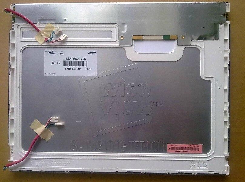 все цены на LTM170E8-L01 LTM170E8-L03 industrial control IPS screen resolution of 1280*1024 онлайн