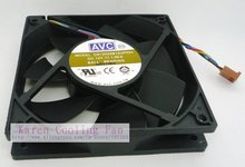 AVC 12cm 12025 12V 1 05a DS12025B12UP024 ML310G5 font b server b font Cooling Fan DS12025B12U
