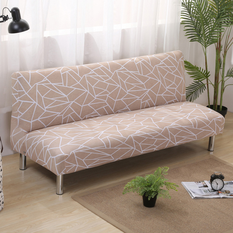 folding sofa covers elastic no handrail sofa covers furniture protector sofa covers for living room printed