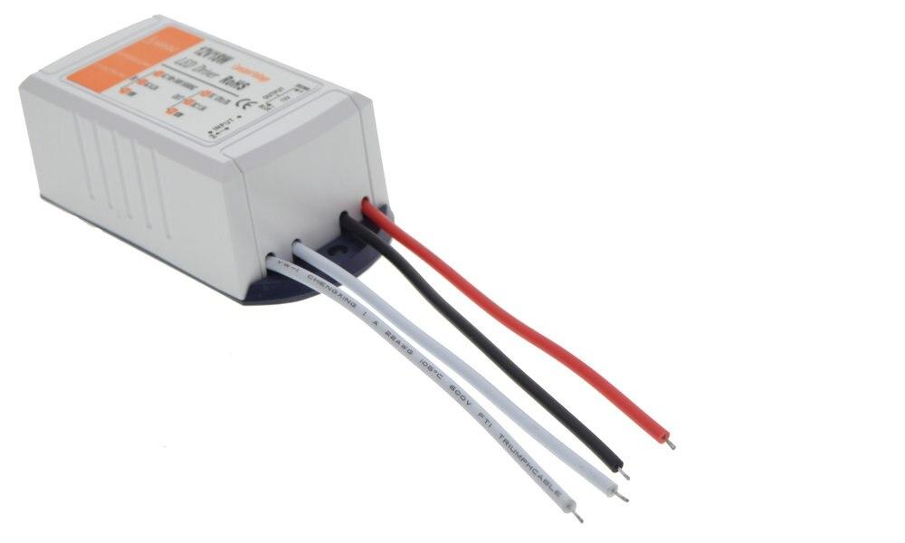 Блок питания 12 В, 1,5 А, 18 Вт, адаптер переменного/постоянного тока, трансформатор, переключатель для светодиодной ленты, потолочная лампа RGB, д...