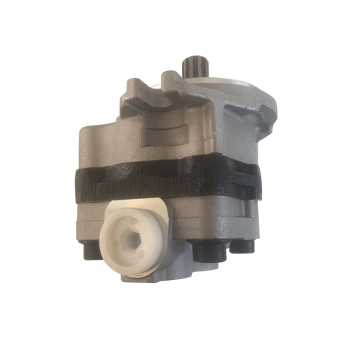 Excavator gear oil pump for repair K3SP36C main pump for 8 tons excavator poilt pump LIUGONG 906c/908 JCM907 YC85