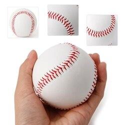 9 Weiche Sport Spiel Praxis Training Base Ball BaseBall Softball Nützlich Nützlich