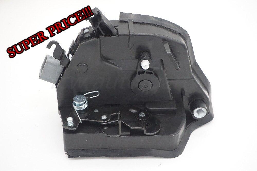 NEW 51218402537 937 856 Front Left Door Power Lock Latch Actuator Mechanism for BMW X5 e53