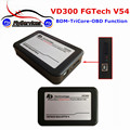Latest Version V54 FG Tech Galletto 4 Master Full Function FGTech ECU Programmer Support Multi-langauge IN STOCK