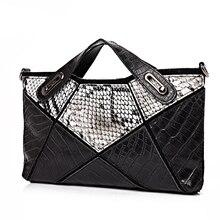 Designer Genuine Leather Handbag High end font b Women s b font Messenger font b Bag