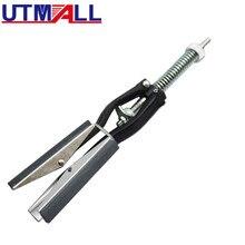 Cilindro de pistón de freno ajustable, 4