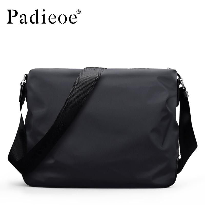 Padieoe բարձրորակ ամուր նեյլոնե ուսի - Պայուսակներ - Լուսանկար 4