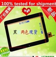 1 unids/lote envío gratis n. ° 7 pulgadas pantalla táctil plana FPC FC70J703 00 pantalla externa táctil FPC FC70J703 00 de mano|external screen|touch screenscreen touch -