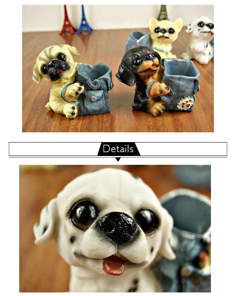 dog figurines (8)