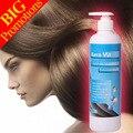 2015 tratamiento Kera Vit alisado del cabello champú para el pelo champú purificante 500 ml limpia