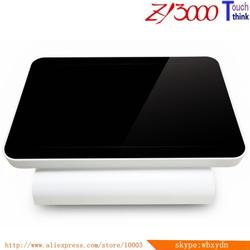 Новый Рабочий оконные рамы 12 дюймов для планшетов мини-ПК Wi Fi есть multi сенсорный экран все в одном pos системы