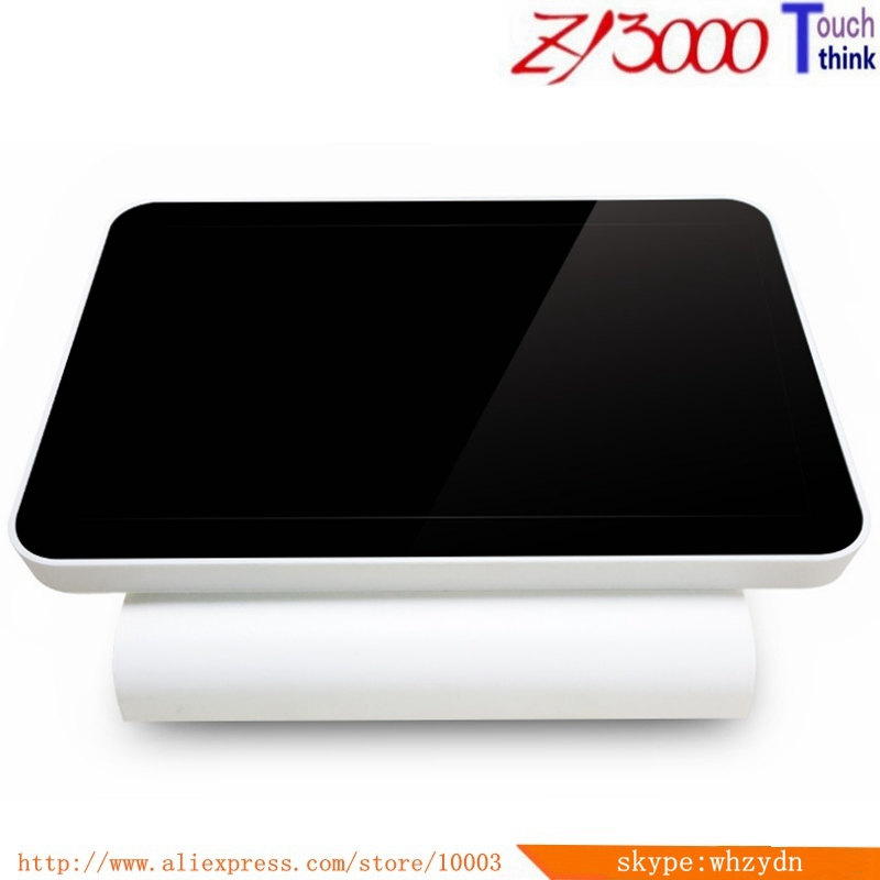 Бесплатная доставка Новый Рабочий windows 12 дюймов планшет мини ПК wifi есть мульти сенсорный экран все в одном pos система