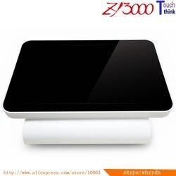 Gratis verzending nieuwe werken windows 12 inch tablet mini pc wifi hebben multi touchscreen all in one pos systeem