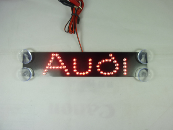 Third brake lights led car light for Audi A4 A6 A1 A3 A5 A8 A7 S1 S3 S4 S6 S7 S8 S5 Q3 Q5 Q7 TT R8 in Signal Lamp from Automobiles Motorcycles