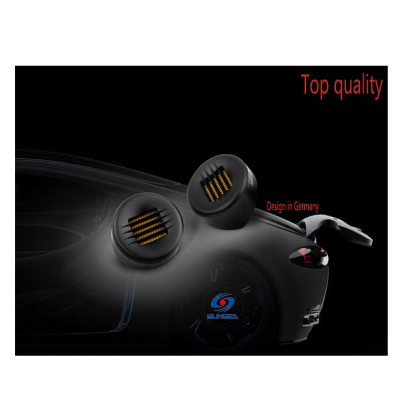 AMT yüksək səviyyəli avtomobil səs dinamiki tweeter sürücüsü - Avtomobil elektronikası - Fotoqrafiya 2